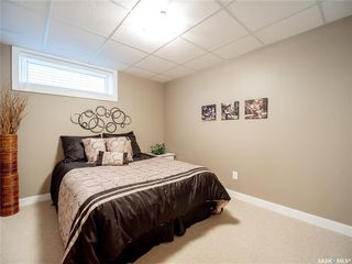Photo 43: 2615 Jameson Crescent in Regina: Windsor Park Residential for sale : MLS®# SK774169