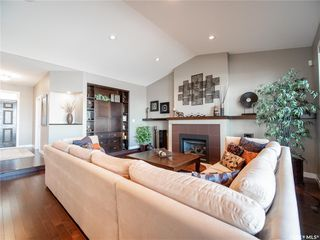 Photo 4: 2615 Jameson Crescent in Regina: Windsor Park Residential for sale : MLS®# SK774169