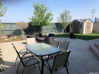 Photo 45: 2615 Jameson Crescent in Regina: Windsor Park Residential for sale : MLS®# SK774169