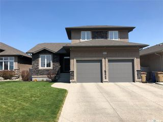 Photo 2: 2615 Jameson Crescent in Regina: Windsor Park Residential for sale : MLS®# SK774169
