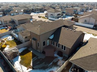 Photo 48: 2615 Jameson Crescent in Regina: Windsor Park Residential for sale : MLS®# SK774169