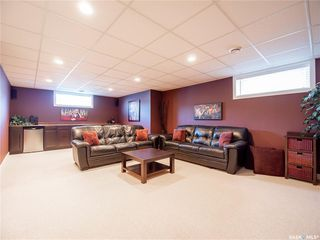 Photo 37: 2615 Jameson Crescent in Regina: Windsor Park Residential for sale : MLS®# SK774169