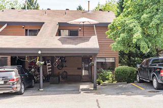 Main Photo: 238 CAMBRIDGE Way in Port Moody: College Park PM Townhouse for sale : MLS®# R2377057