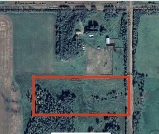 Photo 2: TWP 562 RANGE RD 52: Rural Lac Ste. Anne County Rural Land/Vacant Lot for sale : MLS®# E4160807
