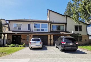 Main Photo: 10269 144 Street in Surrey: Whalley House 1/2 Duplex for sale (North Surrey)  : MLS®# R2379091