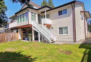 Photo 14: 10269 144 Street in Surrey: Whalley House 1/2 Duplex for sale (North Surrey)  : MLS®# R2379091