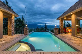 "Photo 1: 2434 JONQUIL Court in Abbotsford: Abbotsford East House for sale in ""Eagle Mountain"" : MLS®# R2380207"
