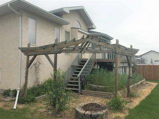 Photo 29: 7915 164 Avenue in Edmonton: Zone 28 House for sale : MLS®# E4161736