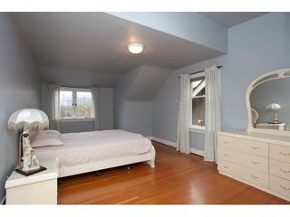 Photo 11: 728 22ND AVENUE in Vancouver West: Home for sale : MLS®# R2028769