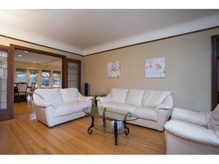 Photo 7: 728 22ND AVENUE in Vancouver West: Home for sale : MLS®# R2028769