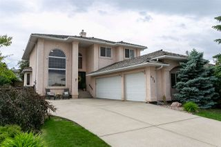 Photo 1: 472 BUTCHART Drive in Edmonton: Zone 14 House for sale : MLS®# E4162981