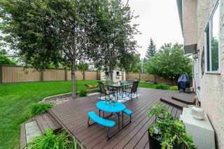 Photo 23: 472 BUTCHART Drive in Edmonton: Zone 14 House for sale : MLS®# E4162981