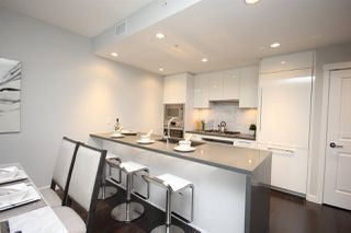 Photo 3: 1501 5628 BIRNEY Avenue in Vancouver: University VW Condo for sale (Vancouver West)  : MLS®# R2383183