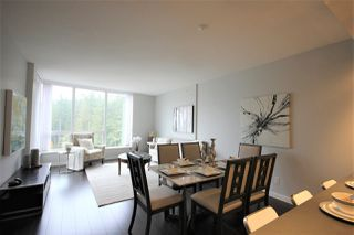 Photo 2: 1501 5628 BIRNEY Avenue in Vancouver: University VW Condo for sale (Vancouver West)  : MLS®# R2383183