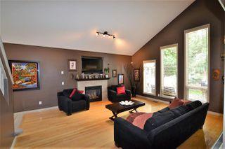 Photo 9: 18 EDWIN Crescent: St. Albert House for sale : MLS®# E4163463
