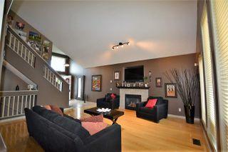 Photo 3: 18 EDWIN Crescent: St. Albert House for sale : MLS®# E4163463