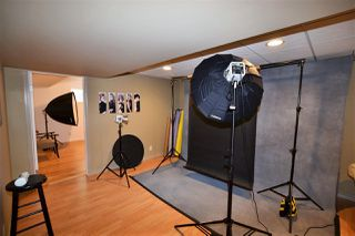 Photo 24: 18 EDWIN Crescent: St. Albert House for sale : MLS®# E4163463