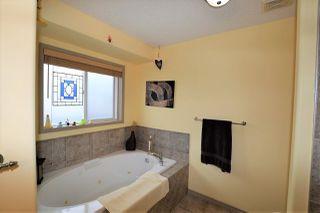 Photo 20: 18 EDWIN Crescent: St. Albert House for sale : MLS®# E4163463