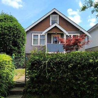 Main Photo: 3573 TANNER Street in Vancouver: Collingwood VE House for sale (Vancouver East)  : MLS®# R2384914