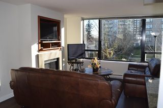 "Photo 5: 608 9180 HEMLOCK Drive in Richmond: McLennan North Condo for sale in ""MAGNOLIA"" : MLS®# R2387706"