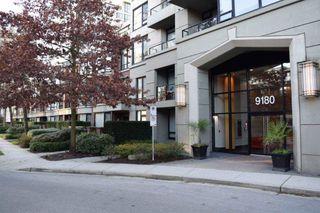 "Photo 2: 608 9180 HEMLOCK Drive in Richmond: McLennan North Condo for sale in ""MAGNOLIA"" : MLS®# R2387706"