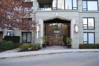 "Photo 1: 608 9180 HEMLOCK Drive in Richmond: McLennan North Condo for sale in ""MAGNOLIA"" : MLS®# R2387706"