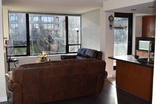 "Photo 4: 608 9180 HEMLOCK Drive in Richmond: McLennan North Condo for sale in ""MAGNOLIA"" : MLS®# R2387706"