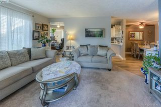 Photo 5: 309 490 Marsett Place in VICTORIA: SW Royal Oak Condo Apartment for sale (Saanich West)  : MLS®# 414478