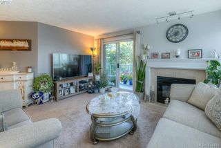 Photo 4: 309 490 Marsett Place in VICTORIA: SW Royal Oak Condo Apartment for sale (Saanich West)  : MLS®# 414478
