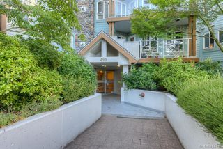 Photo 25: 309 490 Marsett Place in VICTORIA: SW Royal Oak Condo Apartment for sale (Saanich West)  : MLS®# 414478