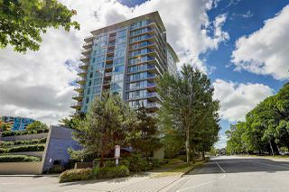 Main Photo: 1701 5088 KWANTLEN Street in Richmond: Brighouse Condo for sale : MLS®# R2397895