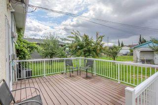 Photo 25: 12712 85 Street in Edmonton: Zone 02 House Duplex for sale : MLS®# E4173264