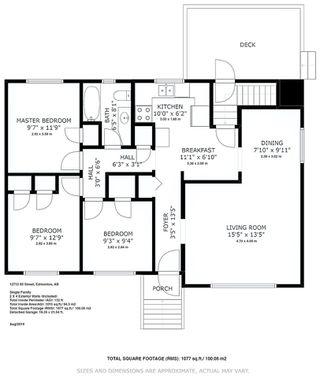 Photo 3: 12712 85 Street in Edmonton: Zone 02 House Duplex for sale : MLS®# E4173264