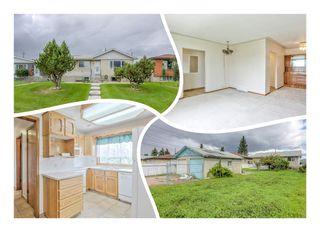 Photo 1: 12712 85 Street in Edmonton: Zone 02 House Duplex for sale : MLS®# E4173264