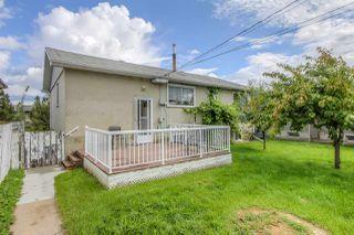 Photo 26: 12712 85 Street in Edmonton: Zone 02 House Duplex for sale : MLS®# E4173264