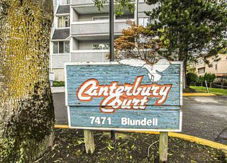 "Photo 17: 303 7471 BLUNDELL Road in Richmond: Brighouse South Condo for sale in ""Canterbury Court"" : MLS®# R2402160"