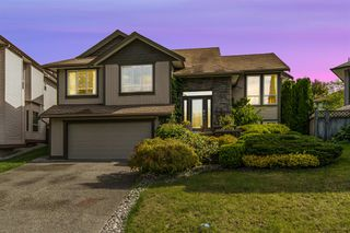 Photo 1: 11008 237B Street in Maple Ridge: Cottonwood MR House for sale : MLS®# R2407120