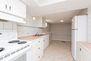 Photo 23: 9812 73 Avenue NW in Edmonton: Zone 17 House for sale : MLS®# E4177086