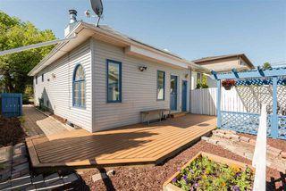 Photo 25: 9812 73 Avenue NW in Edmonton: Zone 17 House for sale : MLS®# E4177086