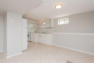 Photo 22: 9812 73 Avenue NW in Edmonton: Zone 17 House for sale : MLS®# E4177086