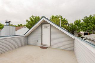 Photo 17: 9812 73 Avenue NW in Edmonton: Zone 17 House for sale : MLS®# E4177086