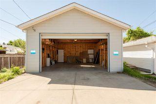Photo 28: 9812 73 Avenue NW in Edmonton: Zone 17 House for sale : MLS®# E4177086
