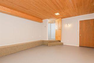 Photo 20: 9812 73 Avenue NW in Edmonton: Zone 17 House for sale : MLS®# E4177086