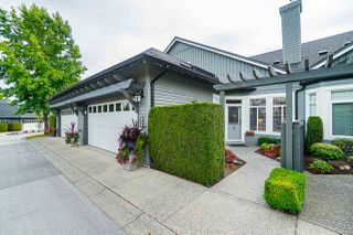 """Photo 1: 63 14909 32 Avenue in Surrey: King George Corridor Townhouse for sale in """"PONDEROSA"""" (South Surrey White Rock)  : MLS®# R2418802"""