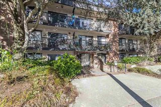 "Photo 20: 203 2255 W 5TH Avenue in Vancouver: Kitsilano Condo for sale in ""VILLA FIORITA"" (Vancouver West)  : MLS®# R2435846"