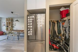 "Photo 17: 203 2255 W 5TH Avenue in Vancouver: Kitsilano Condo for sale in ""VILLA FIORITA"" (Vancouver West)  : MLS®# R2435846"