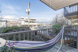 "Photo 9: 203 2255 W 5TH Avenue in Vancouver: Kitsilano Condo for sale in ""VILLA FIORITA"" (Vancouver West)  : MLS®# R2435846"