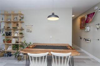 "Photo 4: 203 2255 W 5TH Avenue in Vancouver: Kitsilano Condo for sale in ""VILLA FIORITA"" (Vancouver West)  : MLS®# R2435846"
