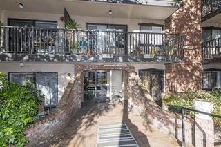"Photo 19: 203 2255 W 5TH Avenue in Vancouver: Kitsilano Condo for sale in ""VILLA FIORITA"" (Vancouver West)  : MLS®# R2435846"