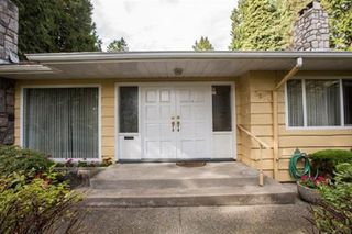 Photo 1: 3521 W 47TH Avenue in Vancouver: Southlands House for sale (Vancouver West)  : MLS®# R2436451